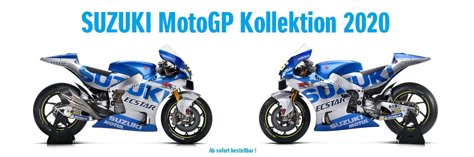 MotoGP Kollektion 2020
